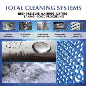 Typhoon Belt Washer, Powerwash Cleaning Systems